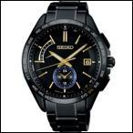 セイコー ブライツ  大谷翔平 限定モデル  ソーラー 電波 時計 メンズ 腕時計  SAGA257
