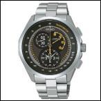 セイコー  イグニッション  キネティック  クロノグラフ 時計 メンズ 腕時計  SBHV009