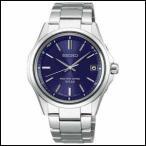 ショッピングSelection セイコー セレクション ソーラー 電波 時計 メンズ 腕時計 SBTM239