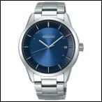 ショッピングSelection セイコー  セレクション  ソーラー 電波 時計 メンズ 腕時計  SBTM247