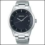 ショッピングSelection セイコー  セレクション  ソーラー 電波 時計 メンズ 腕時計  SBTM249