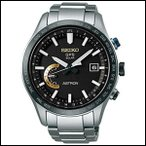 セイコー アストロン 大谷翔平 Special Edition ソーラー 電波 時計 メンズ 腕時計 SBXB119