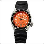 セイコー ダイバーズ オレンジボーイ 自動巻き 時計 メンズ 腕時計 SKX011J