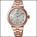 セイコー  ルキア 自動巻 手巻き付 時計 レディース 腕時計  SSVM016