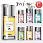 各機種対応スマホケース 香水柄 背景クリア iPhone7 6S Plus Xperia XZs 他 ハードケース カバー メール便送料無料