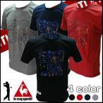 ルコック半袖Tシャツ4色