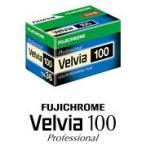 富士フイルム フジクローム Velvia 100 135 VELVIA100 NP 36EX (ベルビア100 RVP100 リバーサルフィルム)