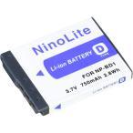定形外 ソニー(Sony) NP-BD1/NP-FD1互換バッテリー