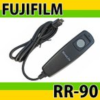 定形外 R12 富士フィルム(FUJIFILM) RR-90 シャッターリモコン リモコンスイッチ レリーズ 互換品 リモートシャッター