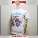 トゥルーレリジョン Tシャツ TRUE RELIGION MJM8U24CG3