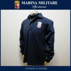マリーナミリターレ MARINA MILITARE MYT417 長袖ポロシャツ