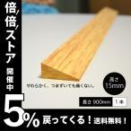 やわらか段差解消スロープ 木目調見切材 高さ15mm