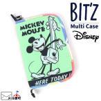 Bit'z ビッツ 母子手帳ケース ミッキー 子供 ブランド 男 女 B267017