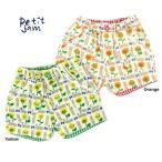 Petit jam プチジャム ショートパンツ ベビー 子供服 ブランド 女