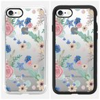 ★Casetify★ FLORAL DREAMS iPhone7ケース