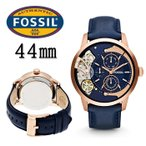 ★Fossil★ Townsman Automatic Skeleton Watch ME1138