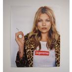 【送料無料】supreme campaign poster Kate Moss