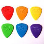 Jim Dunlop ギターピック Nylon Midi Standard 443R