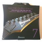 Ibanez アイバニーズ 7弦 エレキギター弦 レギュラーライト IEGS71