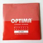 [OPTIMA]オプティマ マンドラ弦 レッド A2弦 バラ弦 2本入り