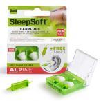 ショッピングSleep ALPINE HEARING PROTECTION Sleep Soft イヤープラグ 耳栓