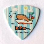 Scorelay Japan ピック KIRIMI ちゃん . ピック FISHING SP-SKF キャラピック