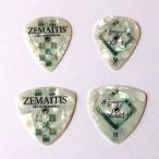ZEMAITIS ピック ZP05 パールフロント・デザイン