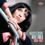 (おまけ付)MARYLEBONE BEAT GIRLS 1964-67 / VARIOUS ヴァリアス(輸入盤) (CD) 0029667078726-JPT