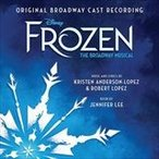 (���ޤ���)FROZEN : BROADWAY MUSICAL �ե����� / O.S.T. �ߥ塼������ ������ɥȥ�å� Disney (͢����) (CD) 0050087379544-JPT