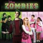 (���ޤ���)Z-O-M-B-I-E-S / O.S.T. ������ɥȥ�å� Disney Zombies(͢����) (CD) 0050087384364-JPT