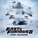 (���ޤ���)FAST & FURIOUS 8 : THE ALBUM �磻��ɡ����ԡ��� �������֥쥤�� ������ɥȥ�å� ����ȥ�(͢����CD) 0075678661242-JPT