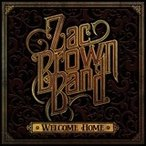 WELCOME HOME / ZAC BROWN BAND ザック・ブラウン・バンド(輸入盤) (CD) 0075678662034-JPT