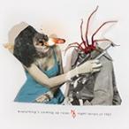 (おまけ付)EVERYTHING'S COMING UP ROSES / NIGHT TERRORS OF 1927 ナイト・テラーズ・オブ・1927 (輸入盤)(CD) 0075678670954-JPT