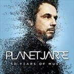 PLANET JARRE (DELUXE) / JEAN MICHEL JARRE ジャン・ミッシェル・ジャール(輸入盤) (2CD) 0190758337920-JPT