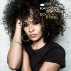(おまけ付) SOUL EYES / KANDACE SPRINGS キャンディス・スプリングス(輸入盤) (CD) 0602547873705-JPT
