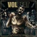 (おまけ付)SEAL THE DEAL & LET'S BOOGIE / VOLBEAT ヴォルビート(輸入盤CD) 0602547883735-JPT