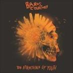 (おまけ付)2017.09.29現地発売 ATTRACTIONS OF YOUTH / BARNS COURTNEY バーンズ・コートニー(輸入盤) (CD) 0602557889505-JPT
