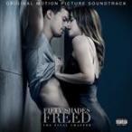 (���ޤ���)FIFTY SHADES FREED �ե��եƥ� �������� �ե�� / O.S.T. ������ɥȥ�å�(͢����) (CD) 0602567349006-JPT