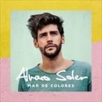MAR DE COLORES / ALVARO SOLER ����Х������(͢����) (CD) 0602567516934-JPT