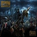 SLAVES OF THE SHADOWS REALM / LEGION OF THE DAMNED リージョン・オブ・ザ・ダムド(輸入盤) (CD) 0840588120109-JPT