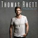 (おまけ付)TANGLED UP (DLX) / THOMAS RHETT トーマス・レット(輸入盤) (CD) 0843930026418-JPT