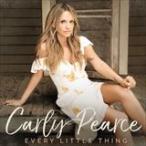 (おまけ付)EVERY LITTLE THING / CARLY PEARCE カーリー・ピアース(輸入盤) (CD) 0843930032846-JPT