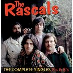 COMPLETE SINGLES A'S & B'S / RASCALS ラスカルズ(輸入盤 ...