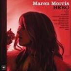 HERO / MAREN MORRIS マレン・モリス(輸入盤) (CD)0888751688520-JPT