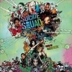 SUICIDE SQUAD (SCORE) / O.S.T. サウンドトラック(輸入盤) (CD) 0889853626328-JPT