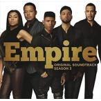 EMPIRE : ORIGINAL SOUNDTRACK SEASON 3 / O.S.T. サウンドトラック(輸入盤) (CD) 0889854420727-JPT
