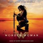 (おまけ付)WONDER WOMAN / O.S.T. サウンドトラック(輸入盤) (CD) 0889854470722-JPT