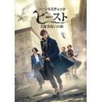 ファンタスティック・ビーストと魔法使いの旅 (DVD) 1000642971-HPM