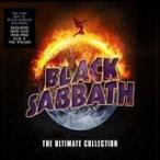 (���ޤ���)ULTIMATE COLLECTION / BLACK SABBATH �֥�å������Х�(͢����) (2CD) 4050538232851-JPT