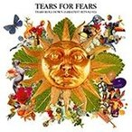 TEARS ROLL DOWN/TEARS FOR FEARS ティアーズ・フォー・フィアーズ (輸入盤) 4560179130688-JPT